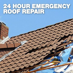 How To Get 24 Hour Emergency Roof Repairs?