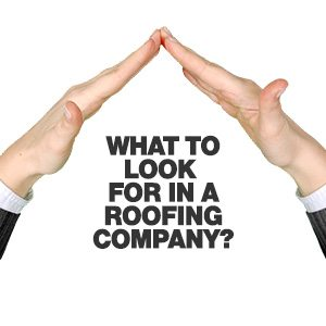 How To Choose The Right Roofing Company?