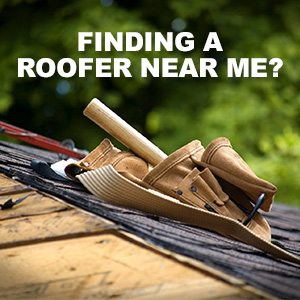 How To Find A Reputable Roofer Near Me?