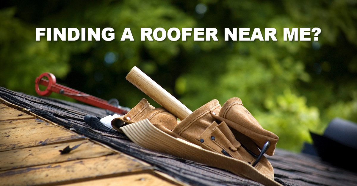 finding-a-roofer-near-me