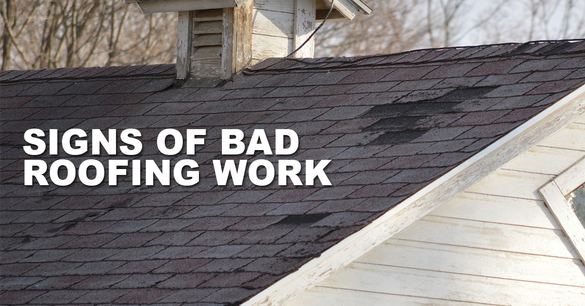 signs-of-bad-roofing-work